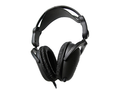 Наушники SteelSeries Sound 3H