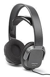 Наушники Creative HQ1400 HeadPhone