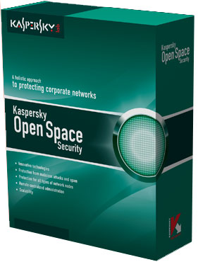 Kaspersky Anti-Spam на 100 ПК, на 1 год
